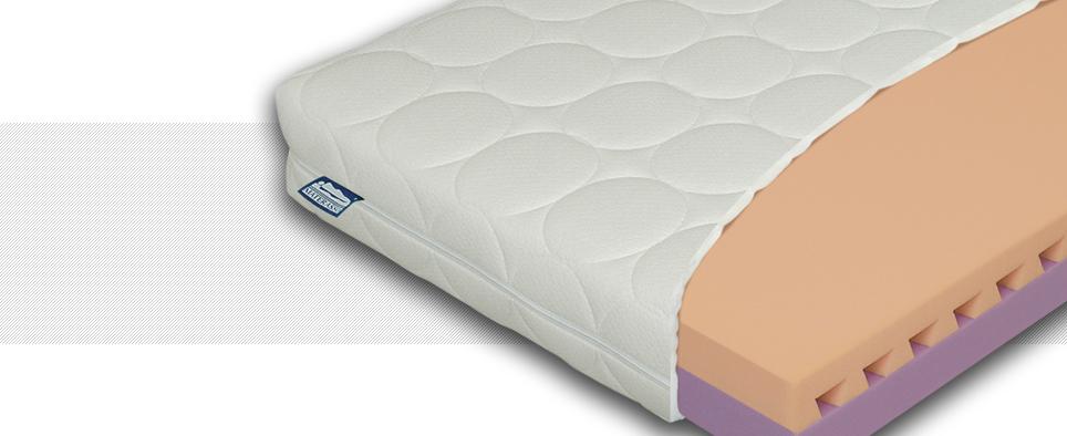 matrace 140x200 cm decohome. Black Bedroom Furniture Sets. Home Design Ideas